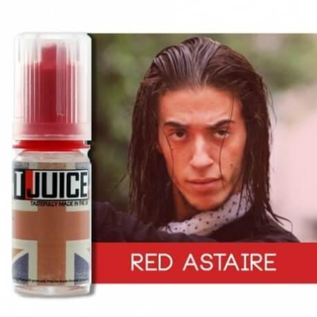 Red Astaire concentré