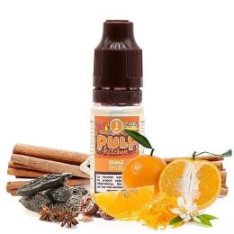 Orange Epicée 10 mL - Kitchen