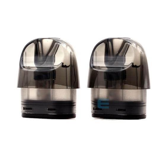 Cartouche Minican 3 mL (x2) - Aspire
