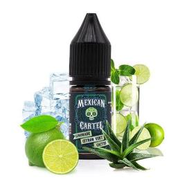 Concentré Limonade Citron Vert Cactus - Mexican Cartel