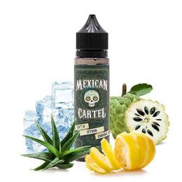 E-liquide Cactus Citron Corossol 50 mL - Mexican Cartel