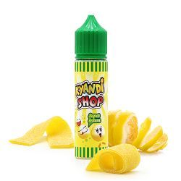 E-liquide Super Lemon 50 mL - Kyandi Shop