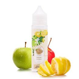 E-liquide Pomme Citron 50 mL - Le Petit Verger