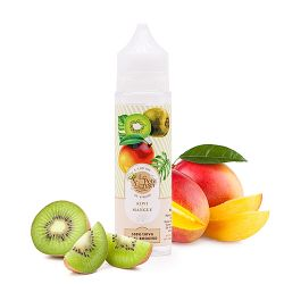 E-liquide Kiwi Mangue 50 mL - Le Petit Verger