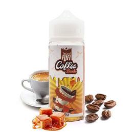 Coffee Bucks 100 mL - Fruity Fuel