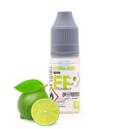 Citron Vert - Flavour Power 50/50