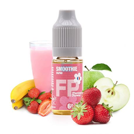 Smoothie - Flavour Power 50/50
