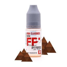 E-liquide USA Classics 10 mL - Flavour Power 50/50