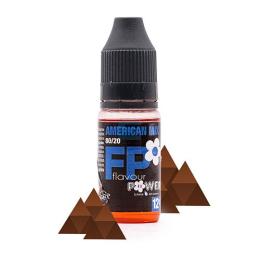 E-liquide Classic American Mix 10 mL - Flavour Power