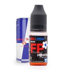 E-liquide Bull Drink 10 mL - Flavour Power