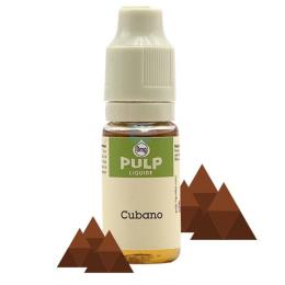 E-liquide Classic Cubano 10 mL - Pulp