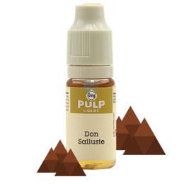 E-liquide Classic Don Salluste 10 mL - Pulp