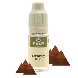 E-liquide Classic Kentucky Brun 10 mL - Pulp