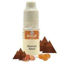 E-liquide Classic Missouri Blend 10 mL - Pulp