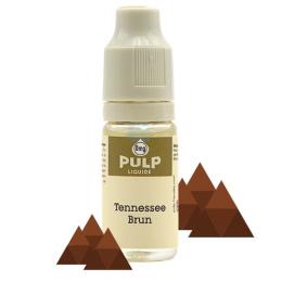 E-liquide Classic Tennessee Brun 10 mL - Pulp