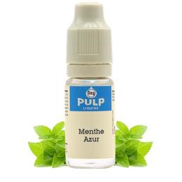 E-liquide Menthe Azur 10 mL - Pulp