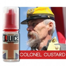 Arômes Capella - Colonel Custard concentré
