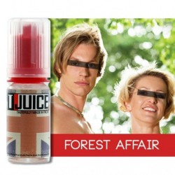 Arômes Tjuice - Forest Affair concentré