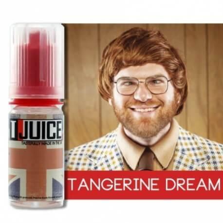 Tangerine Dream concentré