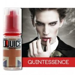 Arômes Tjuice - Quintessence concentré