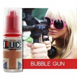 Arômes DIY gourmands - Bubble Gun concentré