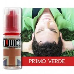 Arômes Tjuice - Primo Verde concentré