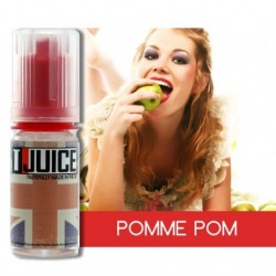 Arômes DIY Revolute - Pomme Pom concentré