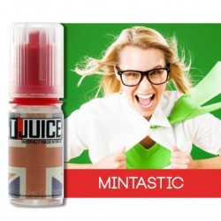 Arômes Tjuice - Mintastic concentré