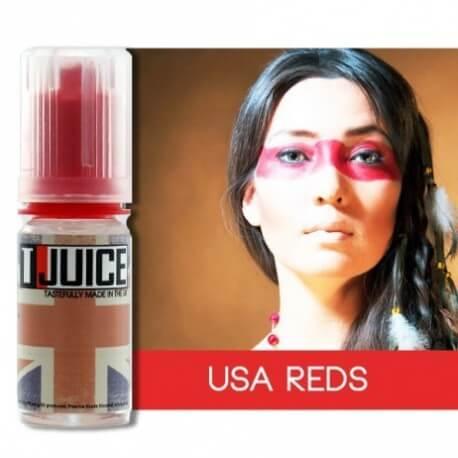 USA Reds concentré