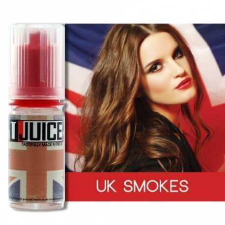 UK Smokes concentré