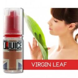 Arômes Tjuice - Virgin Leaf concentré