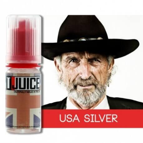 USA Silver concentré