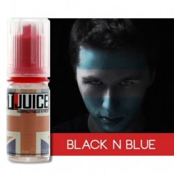 Arômes Tjuice - Black n Blue concentré