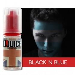 Arômes Tjuice - Black n Blue concentré