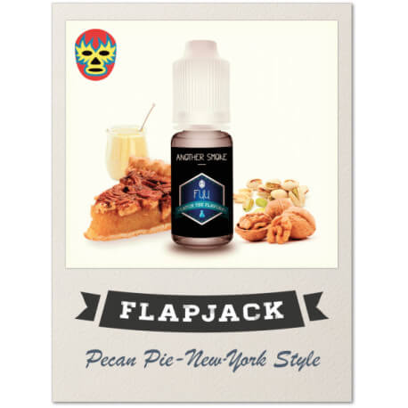 Arôme Flapjack - 10 mL - The Fuu