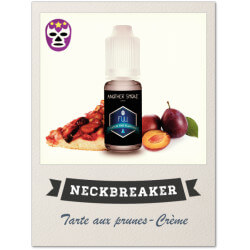 Arômes DIY gourmands - Arôme Neckbreaker - 10 mL - The Fuu