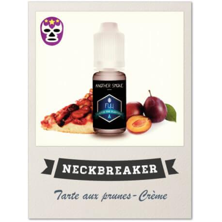Arôme Neckbreaker - 10 mL - The Fuu
