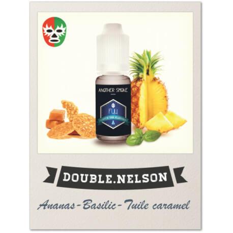 Arôme Double Nelson - 10 mL - The Fuu