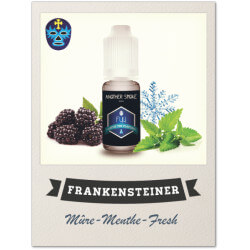 Arôme Frankensteiner - 10 mL - The Fuu