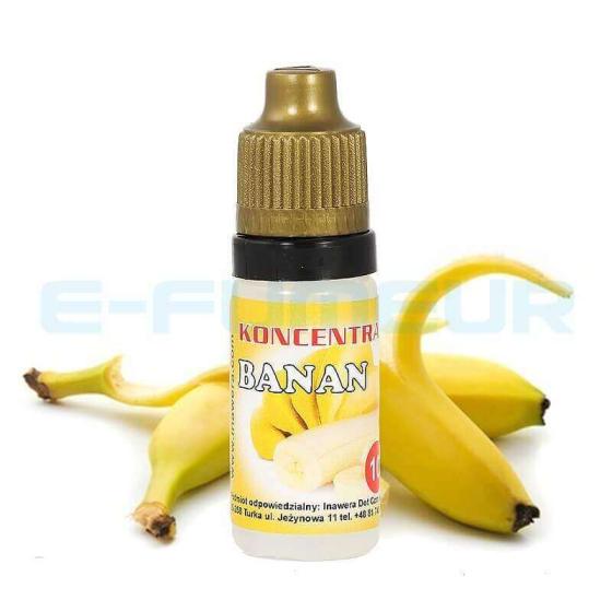 Banane - Arôme DIY Inawera