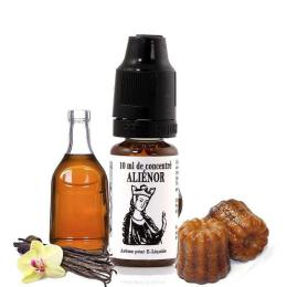 Top 10 Gourmands - Arôme Aliénor 10 mL - 814
