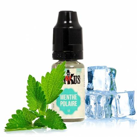 Menthe Polaire 10 mL - Authentic CirKus