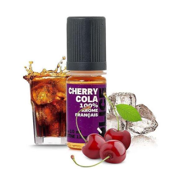E-liquide Cherry Cola - Dlice