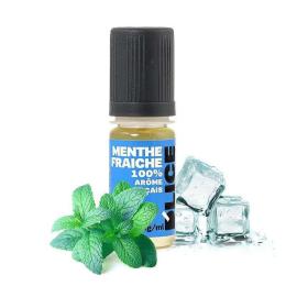 Green Vapes - All Green - E-liquide Menthe Fraiche - Dlice