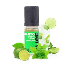 Big Bang Juices - E-liquide Mojito - Dlice