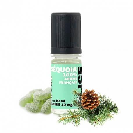 E-liquide Séquoia - Dlice