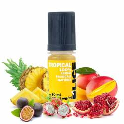 E-liquide Tropical - Dlice