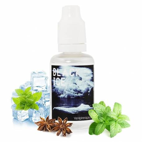 Black Ice concentré 30 mL - Vampire Vape