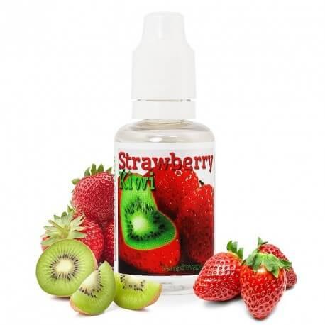 Strawberry & Kiwi concentré 30 mL