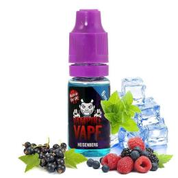 E-liquides saveur fruitée - Heisenberg 10 mL - Vampire Vape